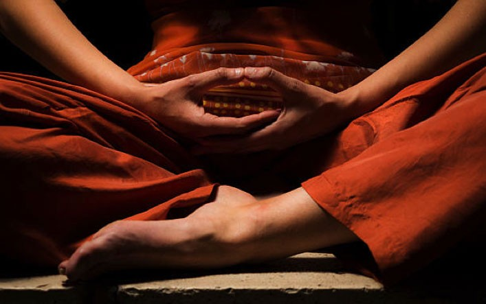 priere meditation zen tao